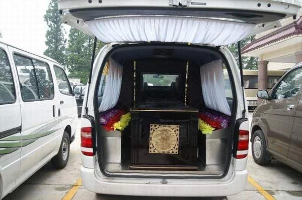 福田风景殡仪车,福田g7殡葬车,奔驰豪华灵车,东风殡仪
