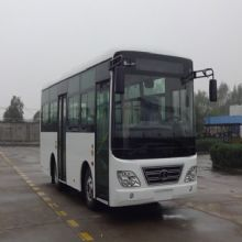 牡丹7.3米26座天然气公交车MD6732GDN