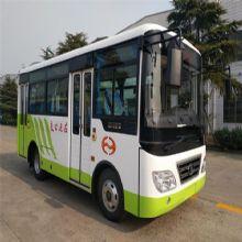 牡丹6米19/10-18座公交车MD6609GD5