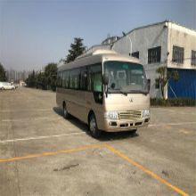 牡丹7.5米24-30座罗莎款大巴车MD6752KD5