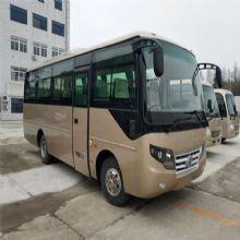 牡丹7.7米24-31座客车MD6773KDS5