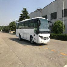 万博manbetx登陆电脑版8.7米24-39座大巴车MD6873KD5
