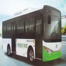 牡丹8米31座纯电动公交车MD6811BEVG